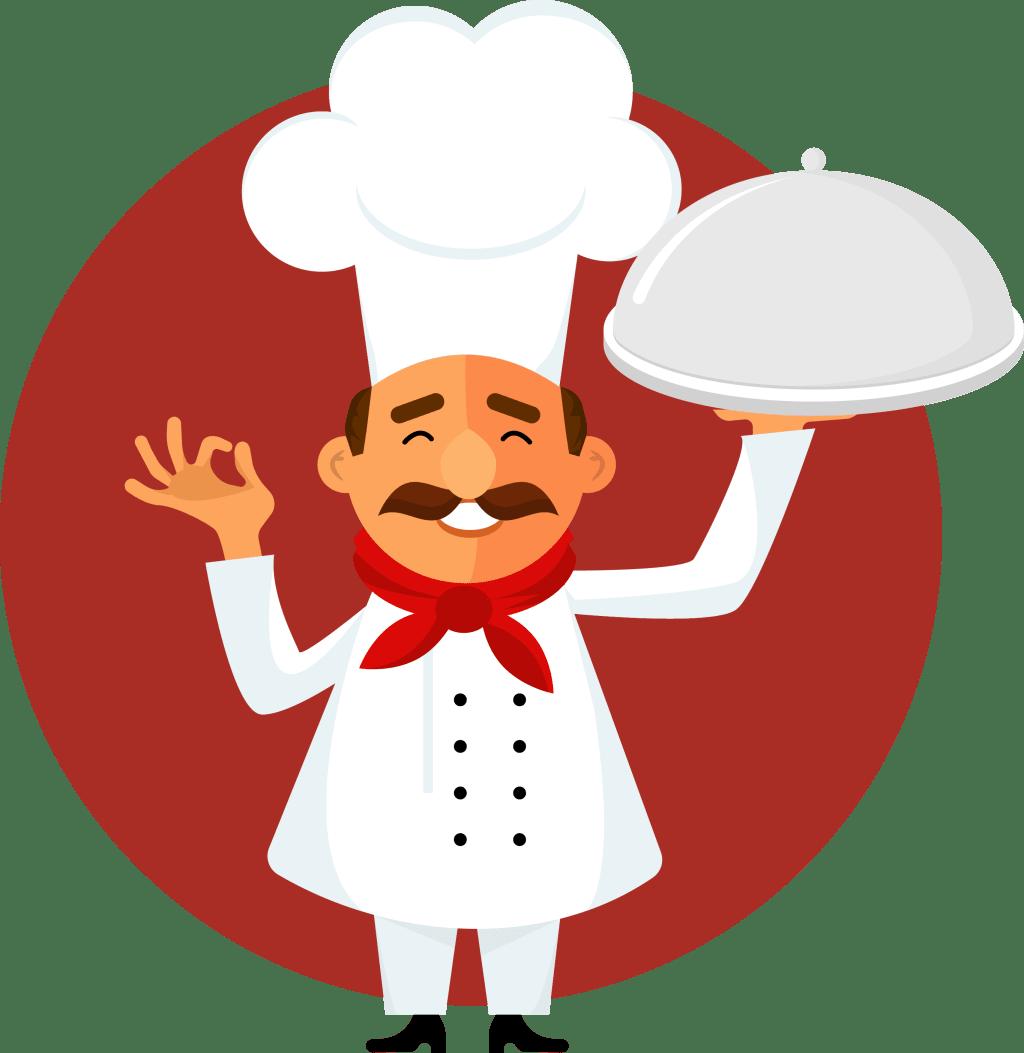 My Culinary Menu Trends College Paper