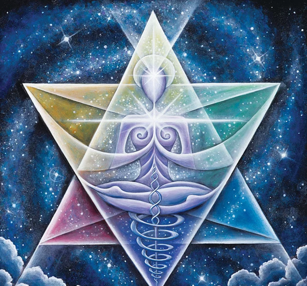 My Experience Trying Reiki