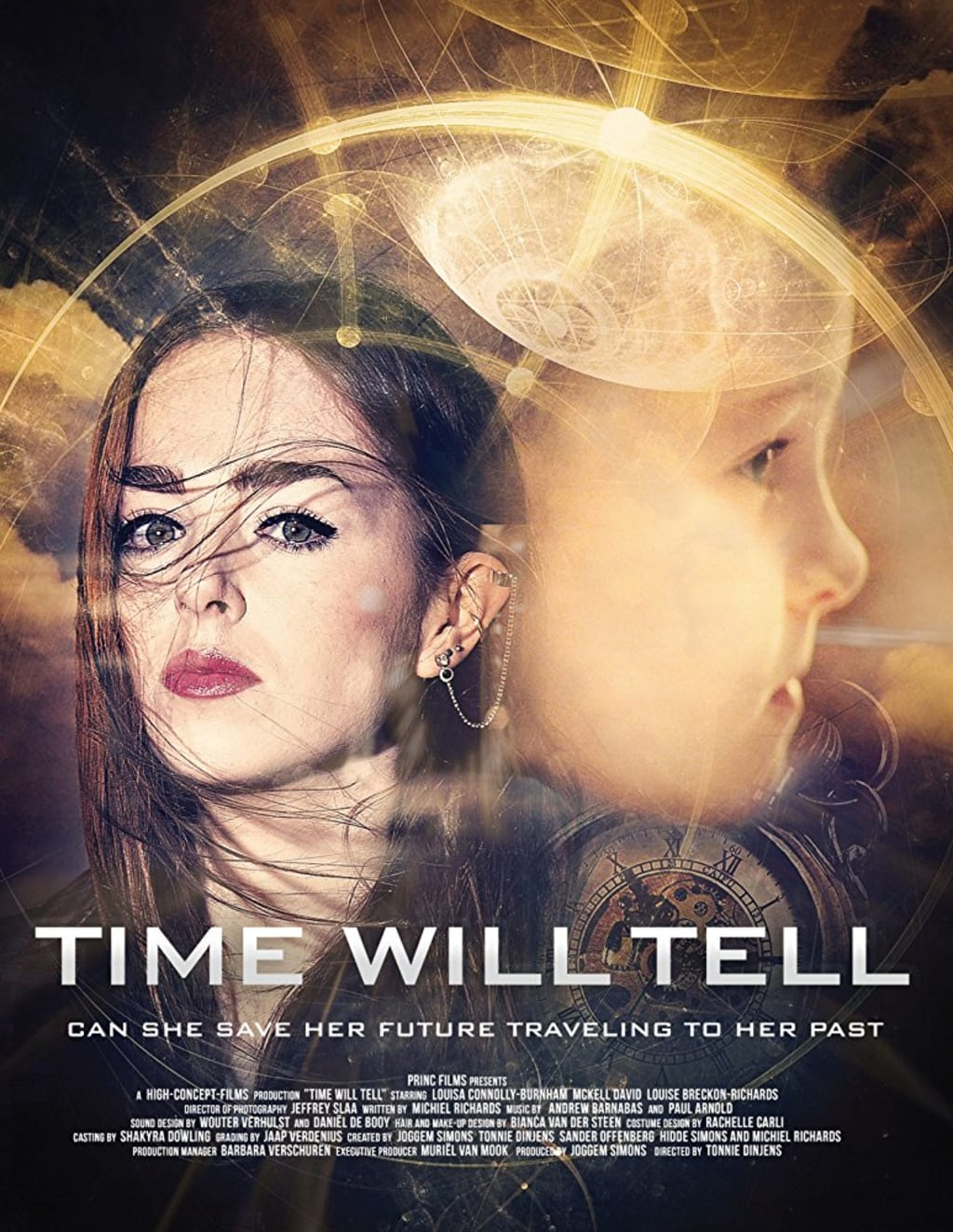 Review of 'Time Will Tell'