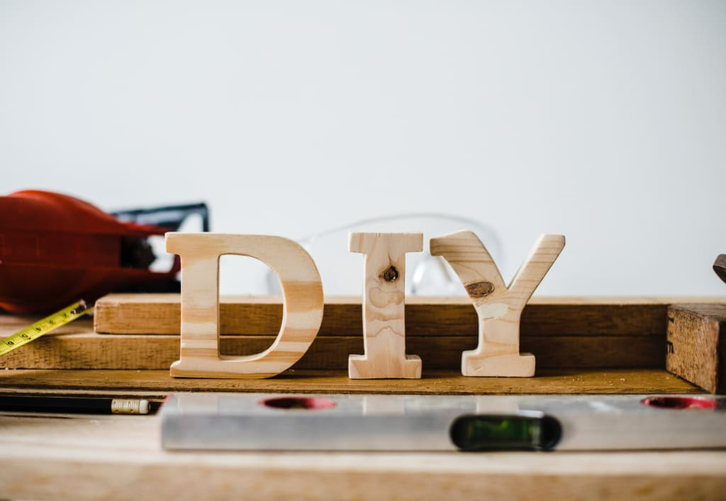 Top 2019 DIY Trends You Need to Be DIYing Right Now