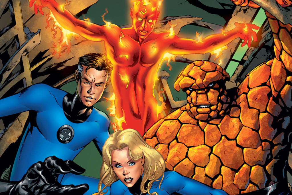 Not So Fantastic Anymore: Why The Fantastic Four Will Never Rise Again