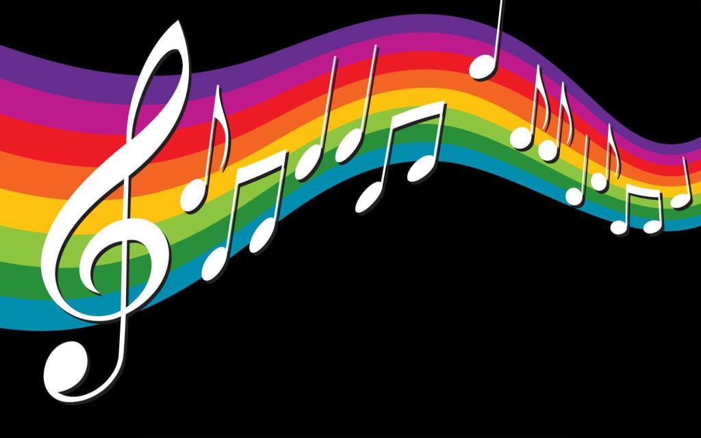Pride-Appropriate Music