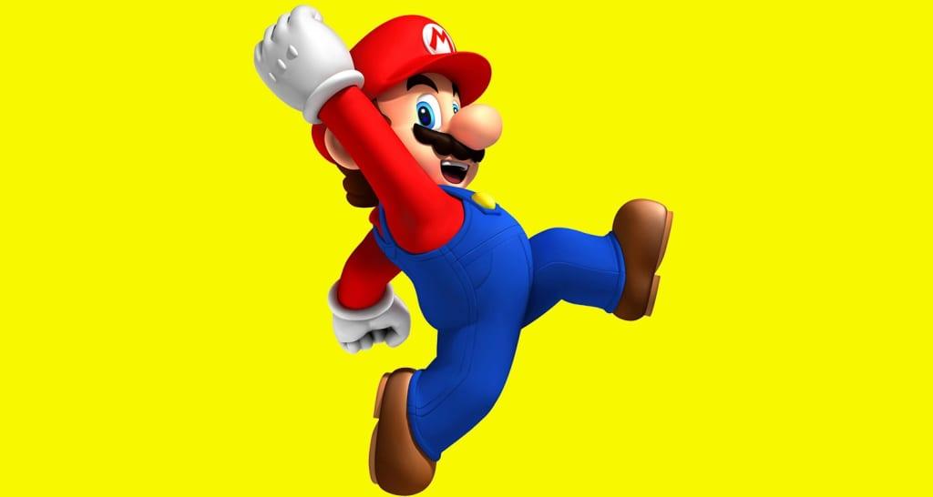 Best Nintendo 3DS Mario Games