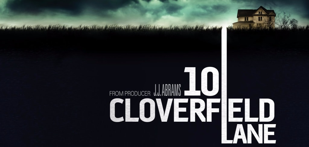 Rumored Plot Description Details 'God Particle' Connections to 'Cloverfield' Series