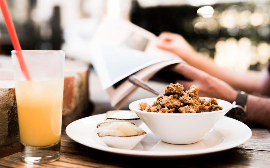 Things Successful People Do Before Breakfast
