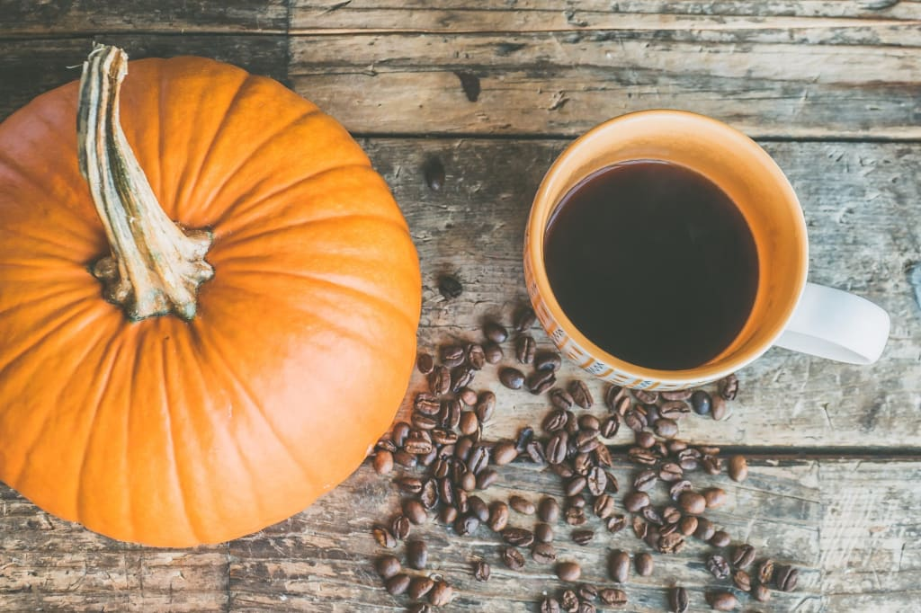 Pumpkin Spice: IS It Everything Nice?