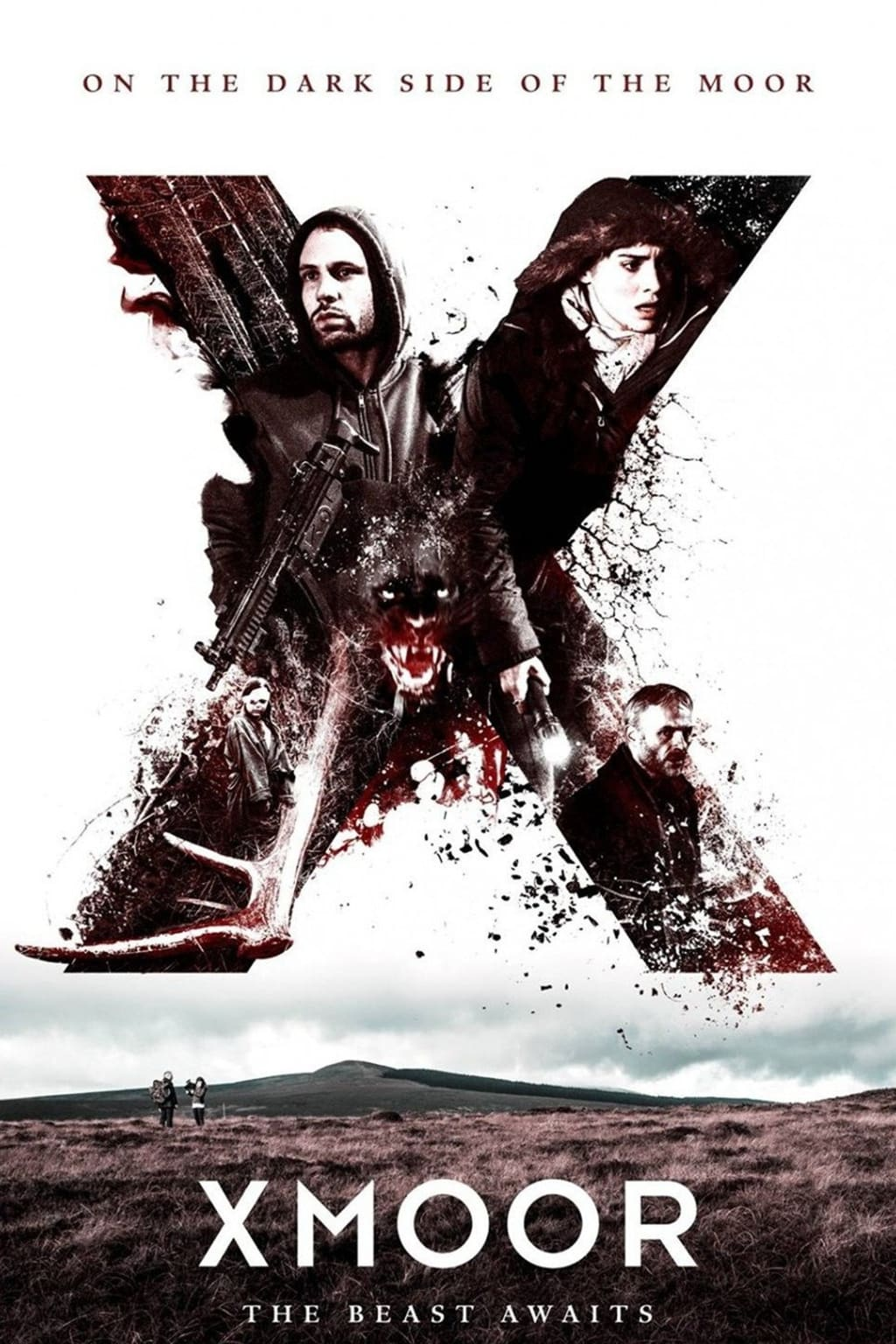 Reed Alexander's Review of 'X Moor' (2014)