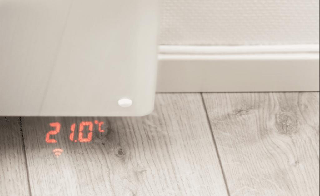 Five Reasons to Buy BeHa's Smart Heaters