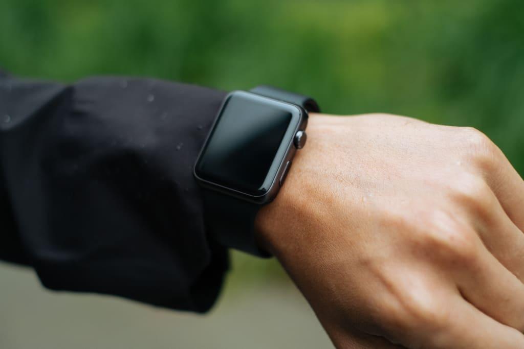 Apple Watch 3 Breaks Boundaries For Fitness Wearables