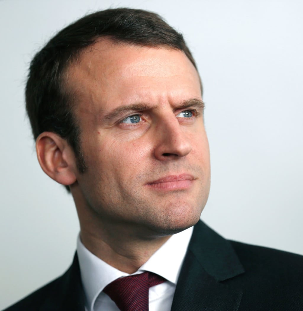 Is It the End for Emmanuel Macron?