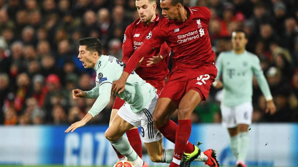 Liverpool vs Bayern Munich | Match Review