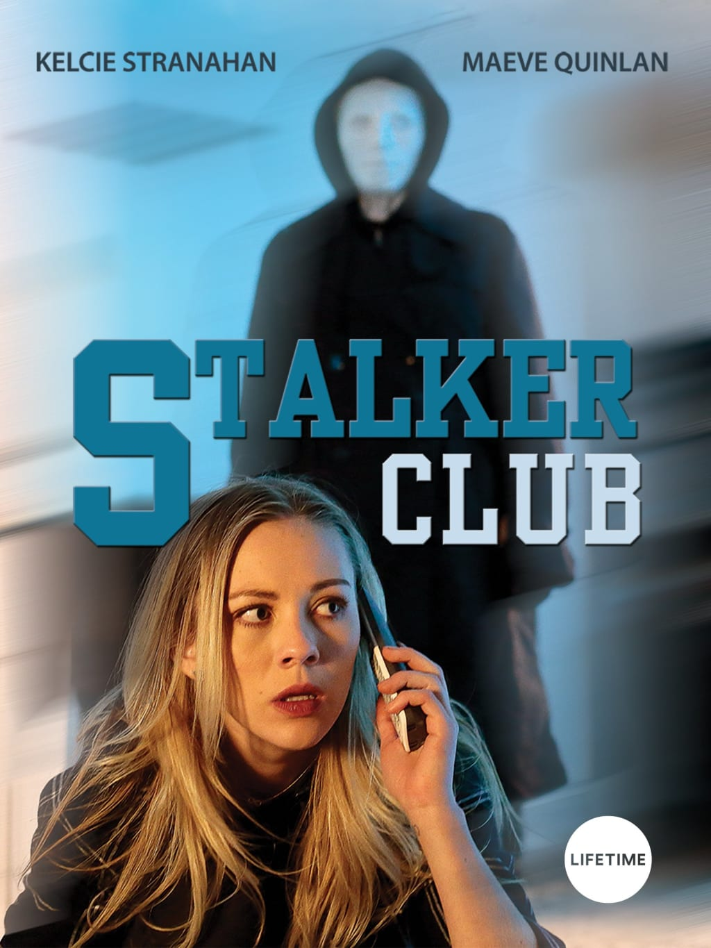 Lifetime Review: 'The Stalker Club'