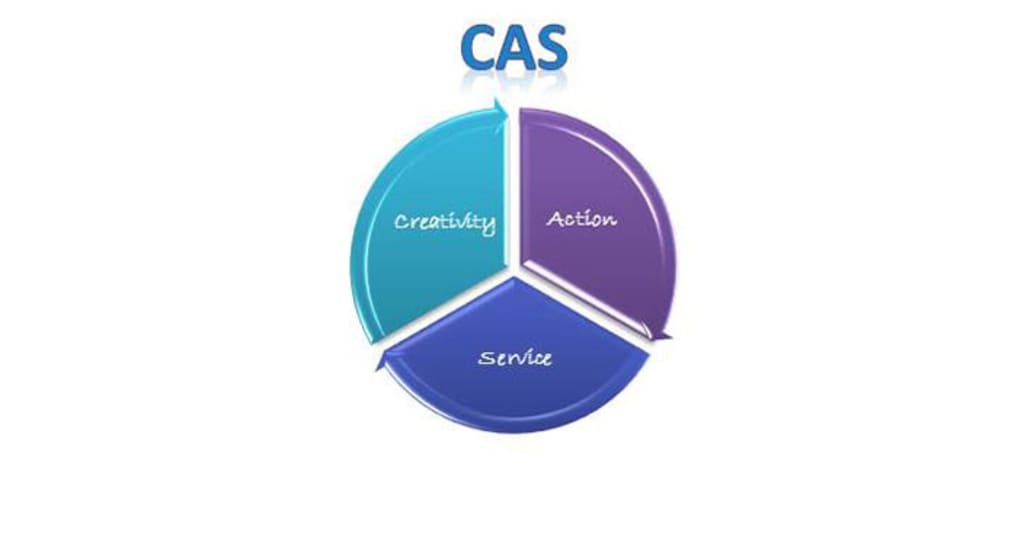 """Can I Get CAS for That?"" – Ideas for IB Students"