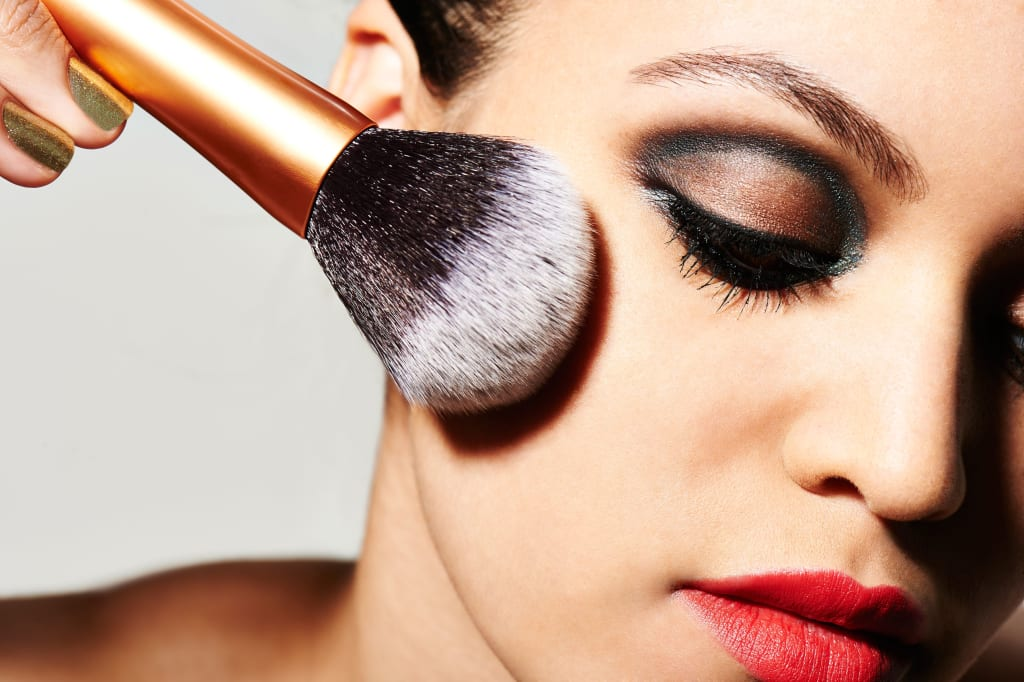 Best Makeup Brushes You Can Get on Amazon