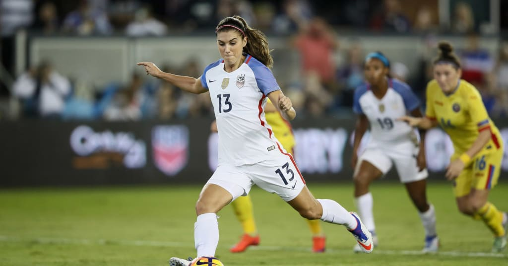 10 Best Female Soccer Player Autobiographies