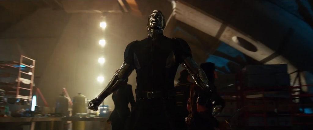 Put The Pedal To The Metal: Original X-Men Actor Returning For 'Dark Phoenix'