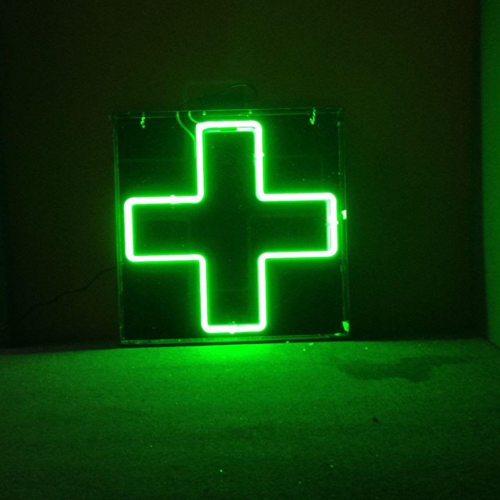 How Weed Saved My Life