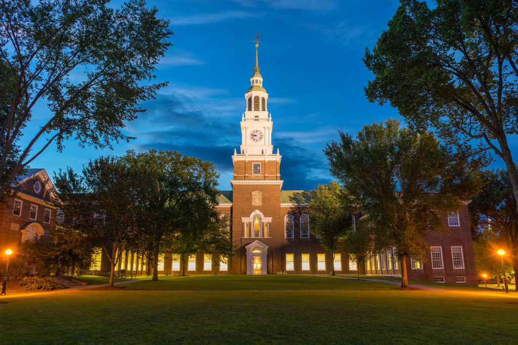 Best Colleges on the East Coast