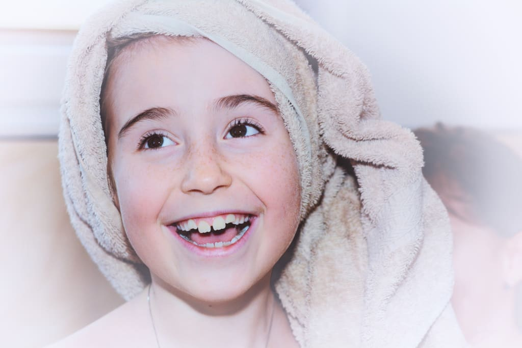 5 Important Characteristics of a Children's Toothbrush