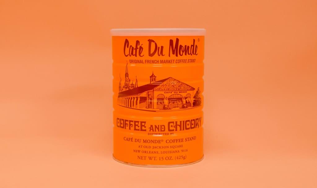 I'll Have a Cà Phê at the Café
