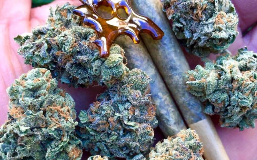 Ways to Ingest Marijuana and Their Affects on You