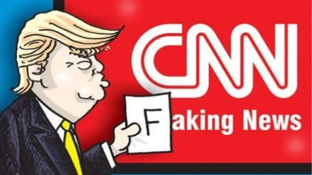 Donald Trump, Fake News, and the Illusion-of-Truth Effect