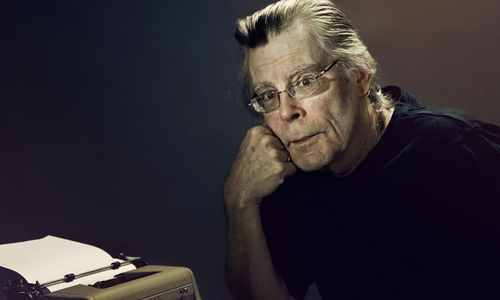The Best Horror Writers of All Time