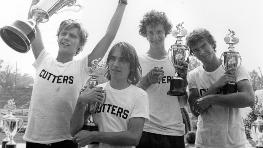 Film Analysis: Breaking Away (1979)