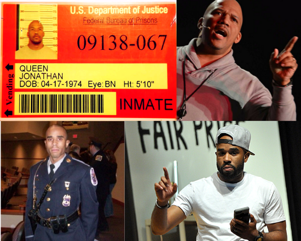 A Former Officer and a Former Inmate: Who's Actually the Bad Guy?