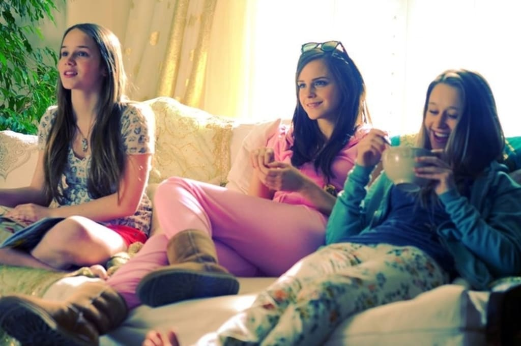 12 Indie Teen Movies that Are Perfect for a Girls' Night in