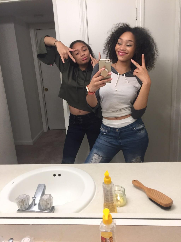 Sisters Comparison Essay