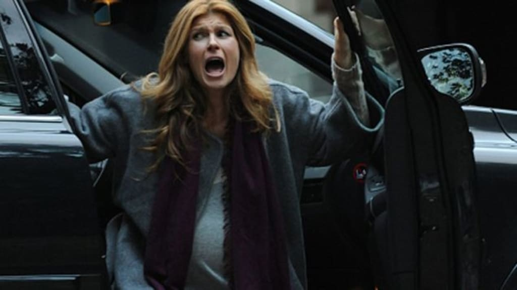 Killer Casting: Should Connie Britton Return To 'American Horror Story'?