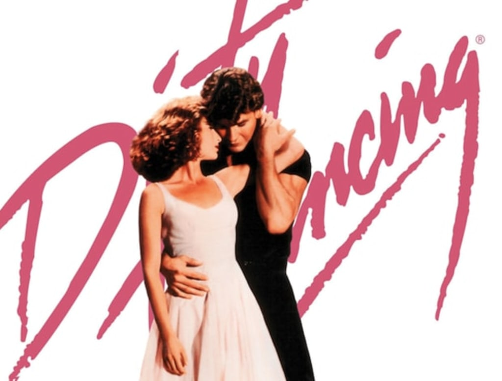 Why The 'Dirty Dancing' Remake Should Be Put In A Corner