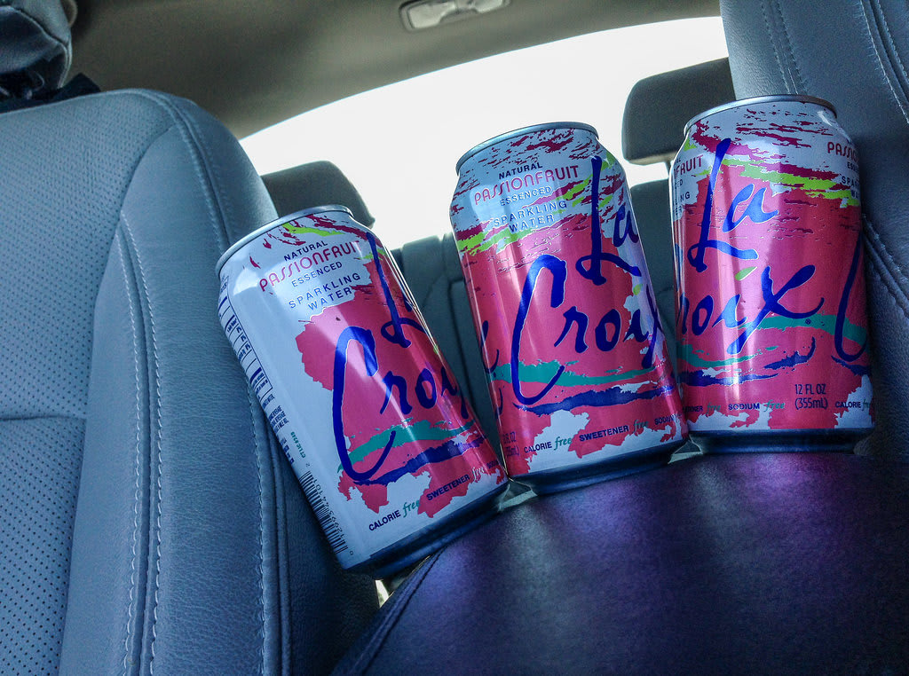 A Little Known Use for LaCroix