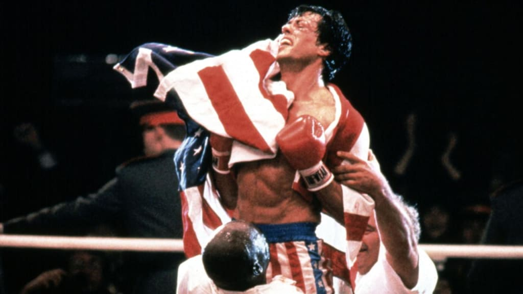 How 'Rocky' Became the Sports Movie That Changed the Genre Forever