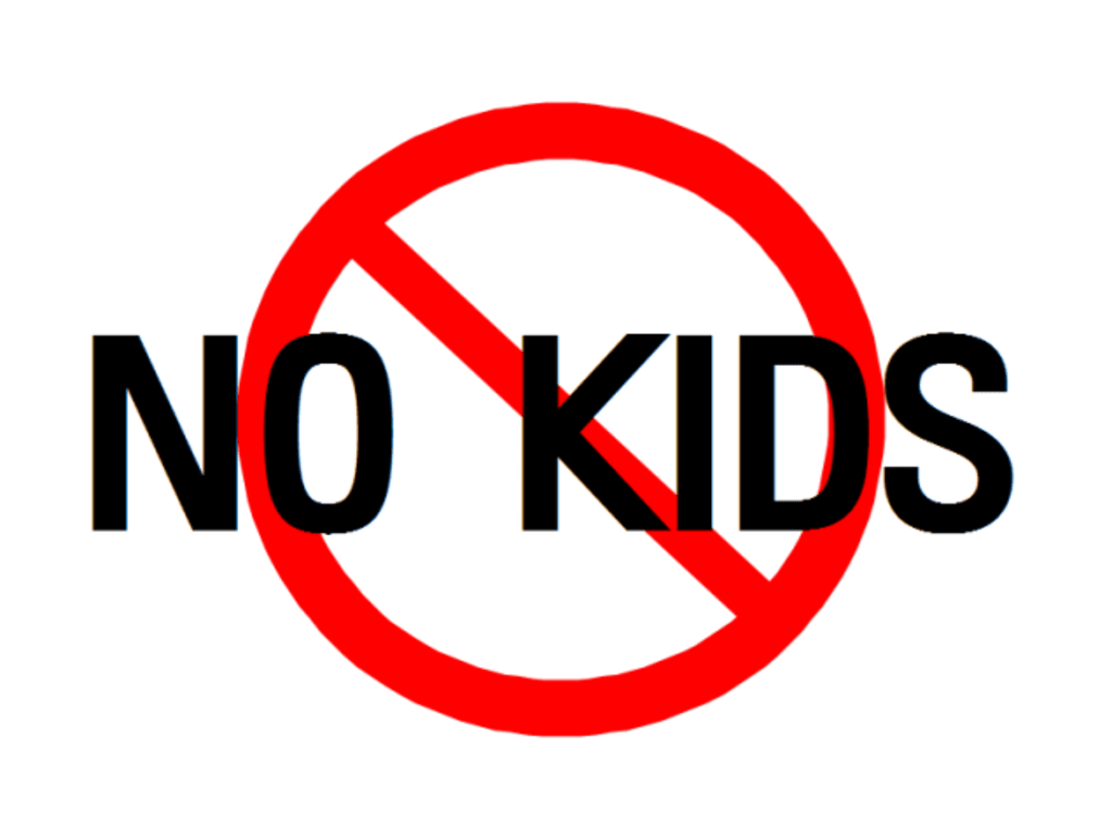 My Choice to be Childfree—Part One