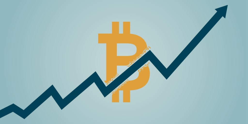 10 Things That Need to Happen for Bitcoin to Skyrocket