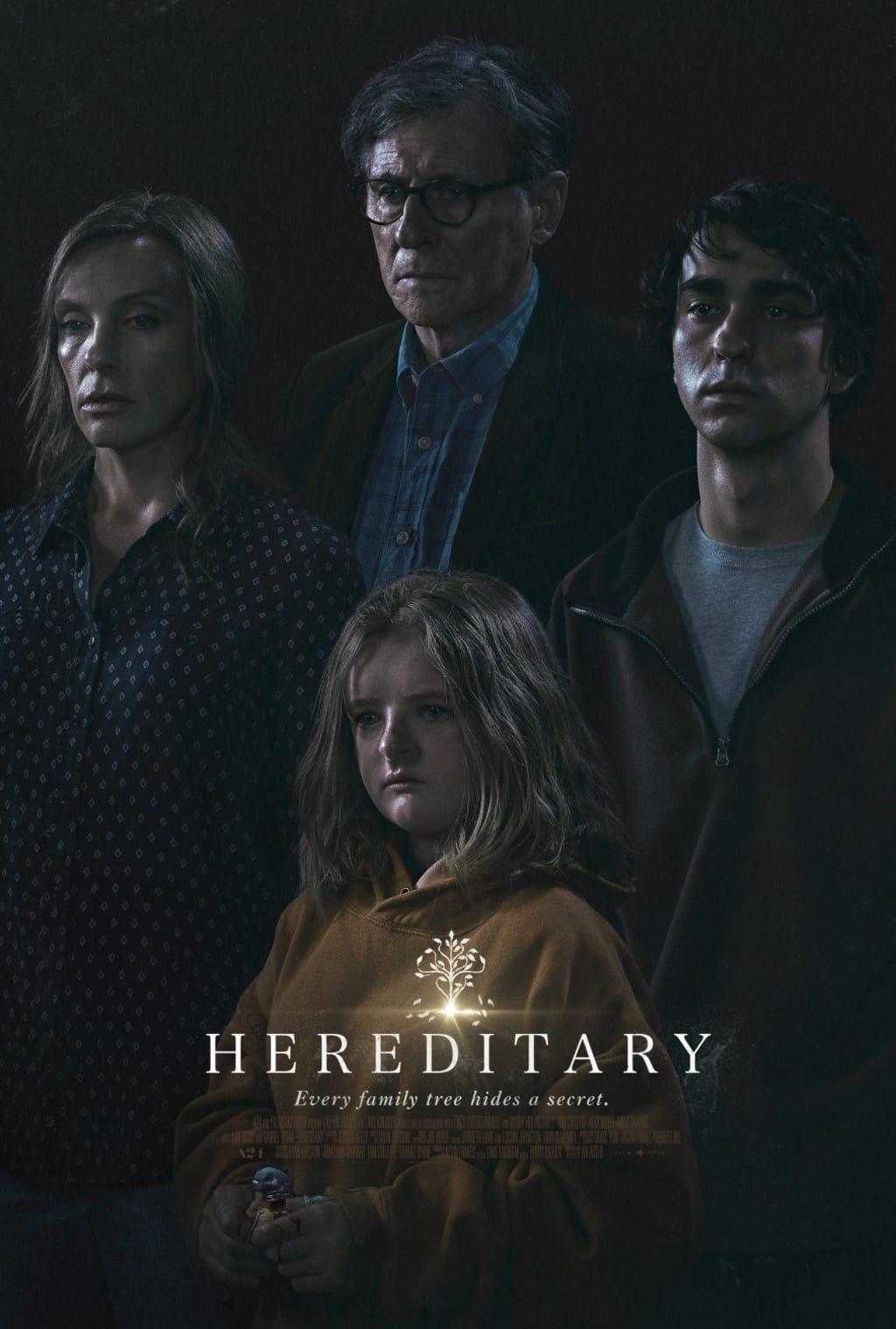 'Hereditary' - A Movie Review