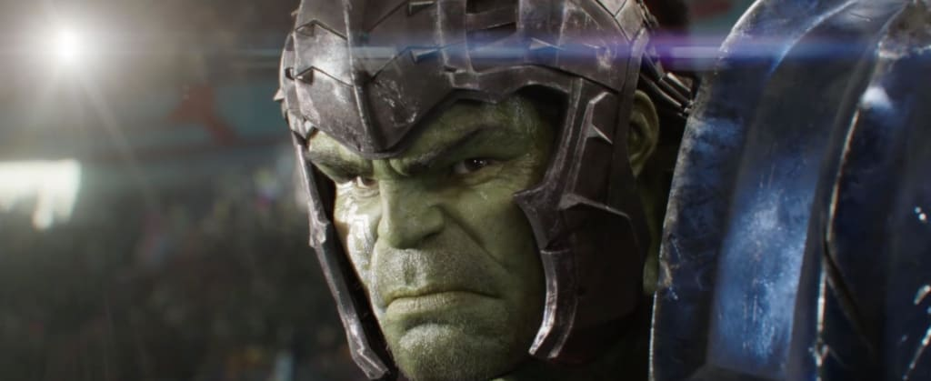 Kevin Feige Clears Up Those Hulk Trilogy Rumors