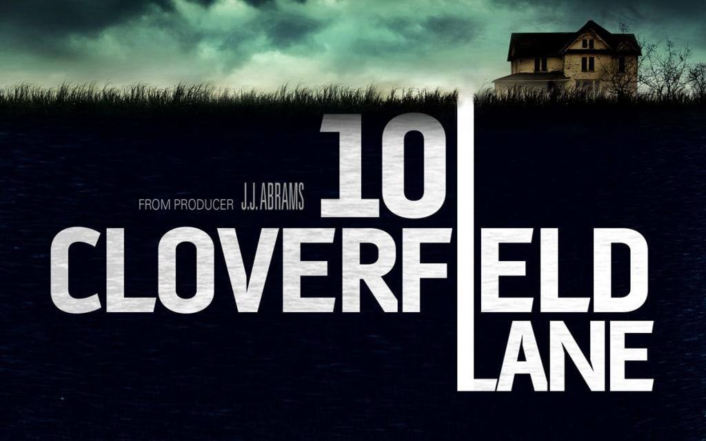 '10 Cloverfield Lane'