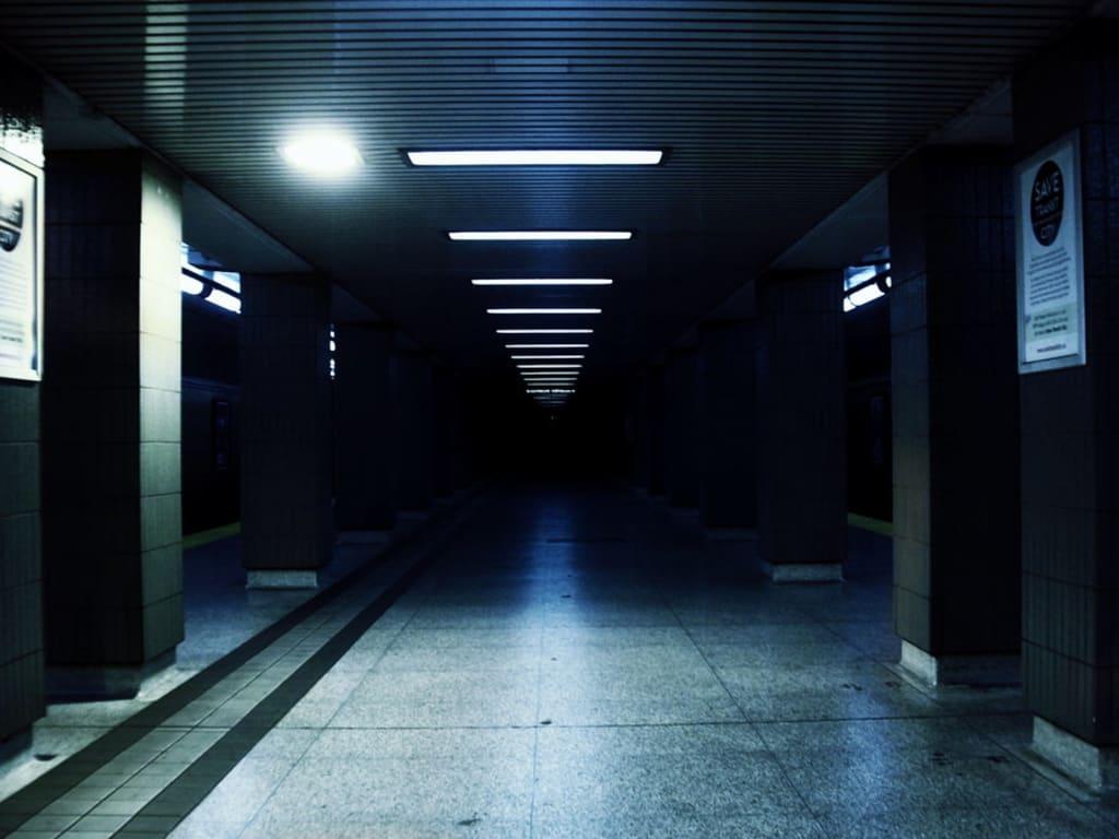 Hell Underground