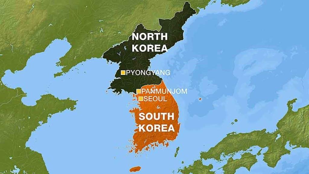 Korean Paleoanthropology