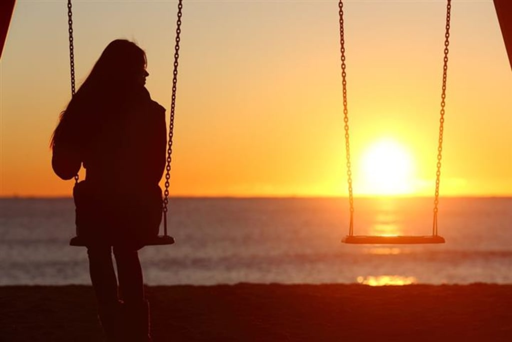 How Losing my Soul Mate Allowed Me to See the Beauty in Life