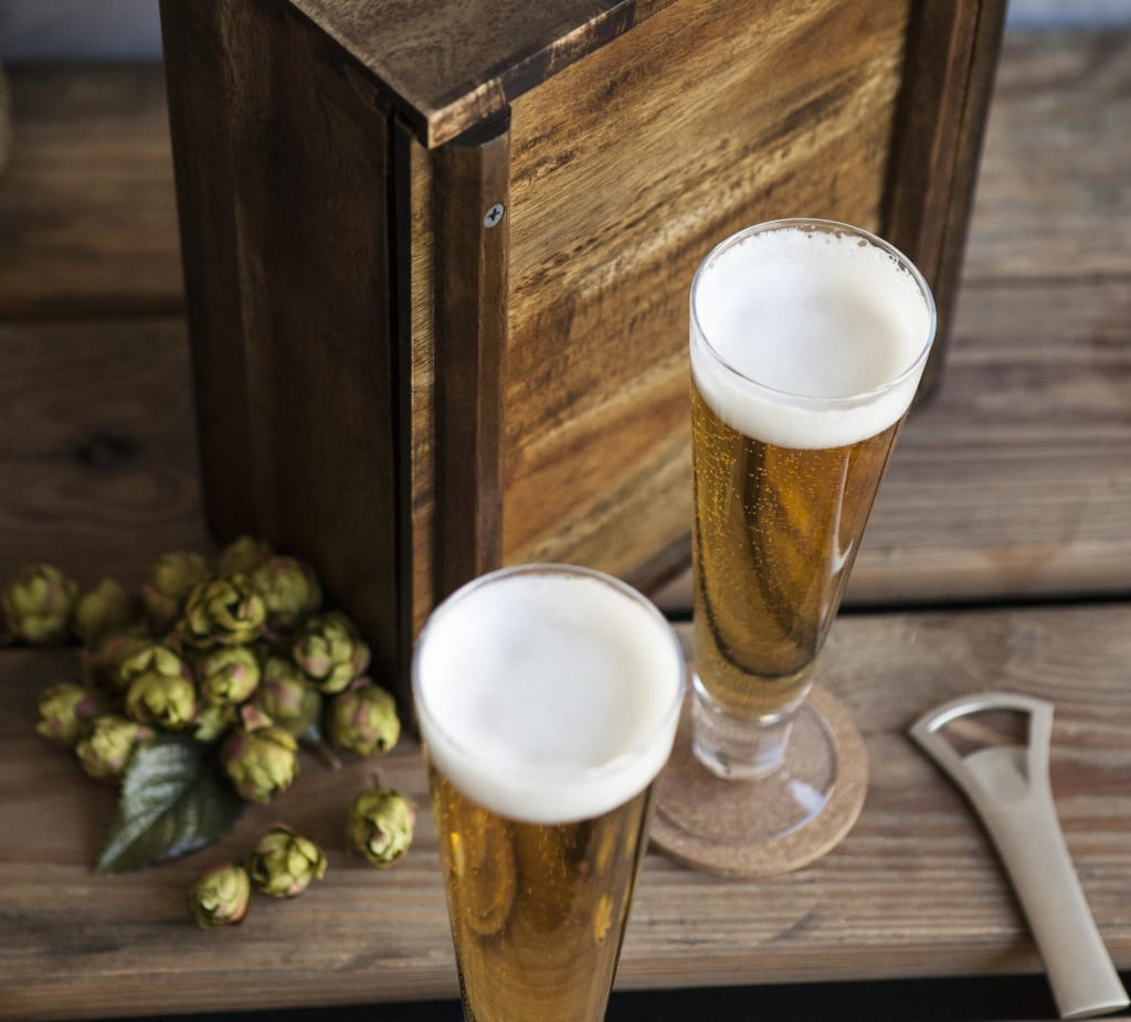 Perfect Gifts for Beer Connoisseurs