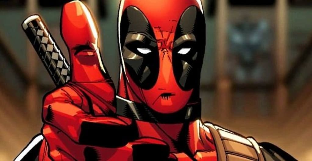 From Deadpool to Wonder Woman: 10 Perfect Comic Book Movie Casting Calls