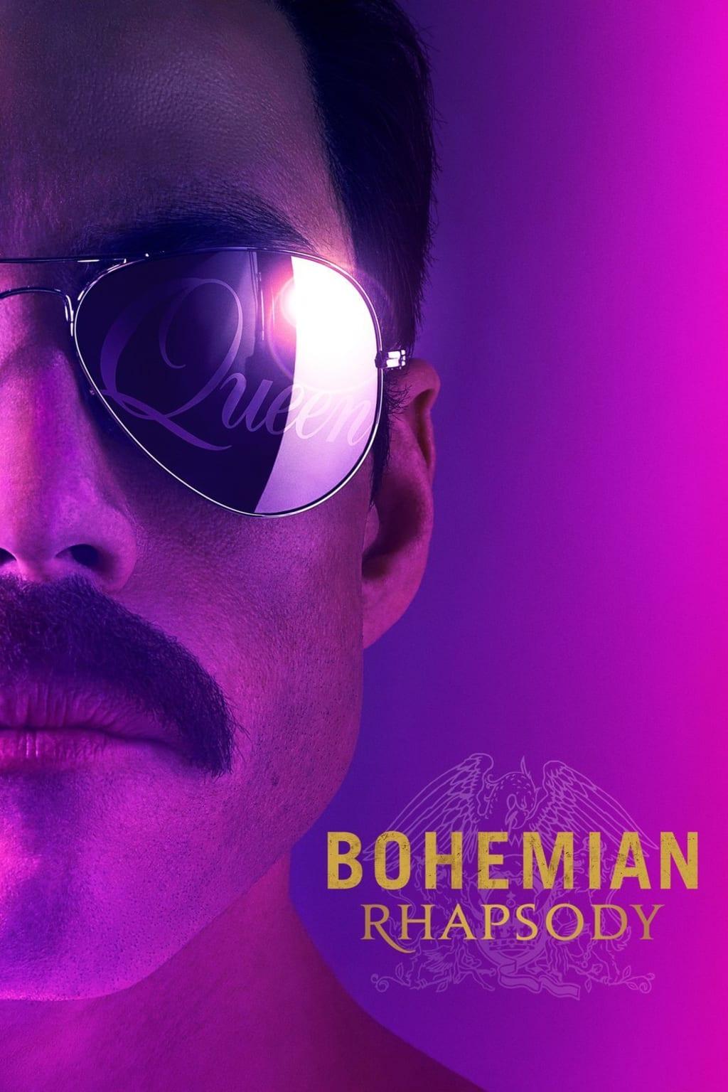 'Bohemian Rhapsody'–A Movie Review