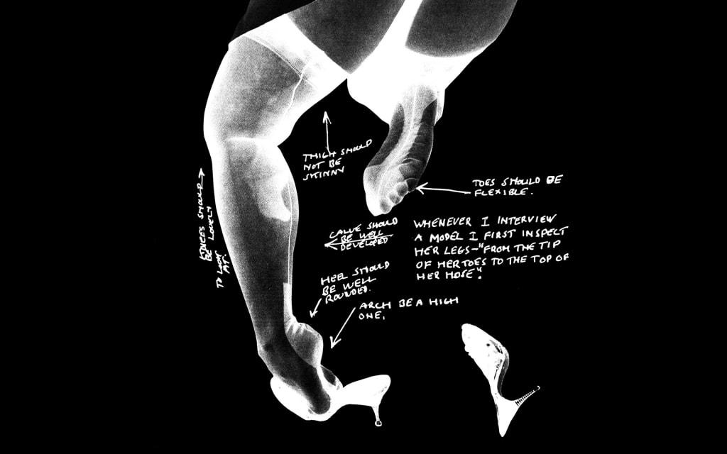 Understanding Foot Fetishism