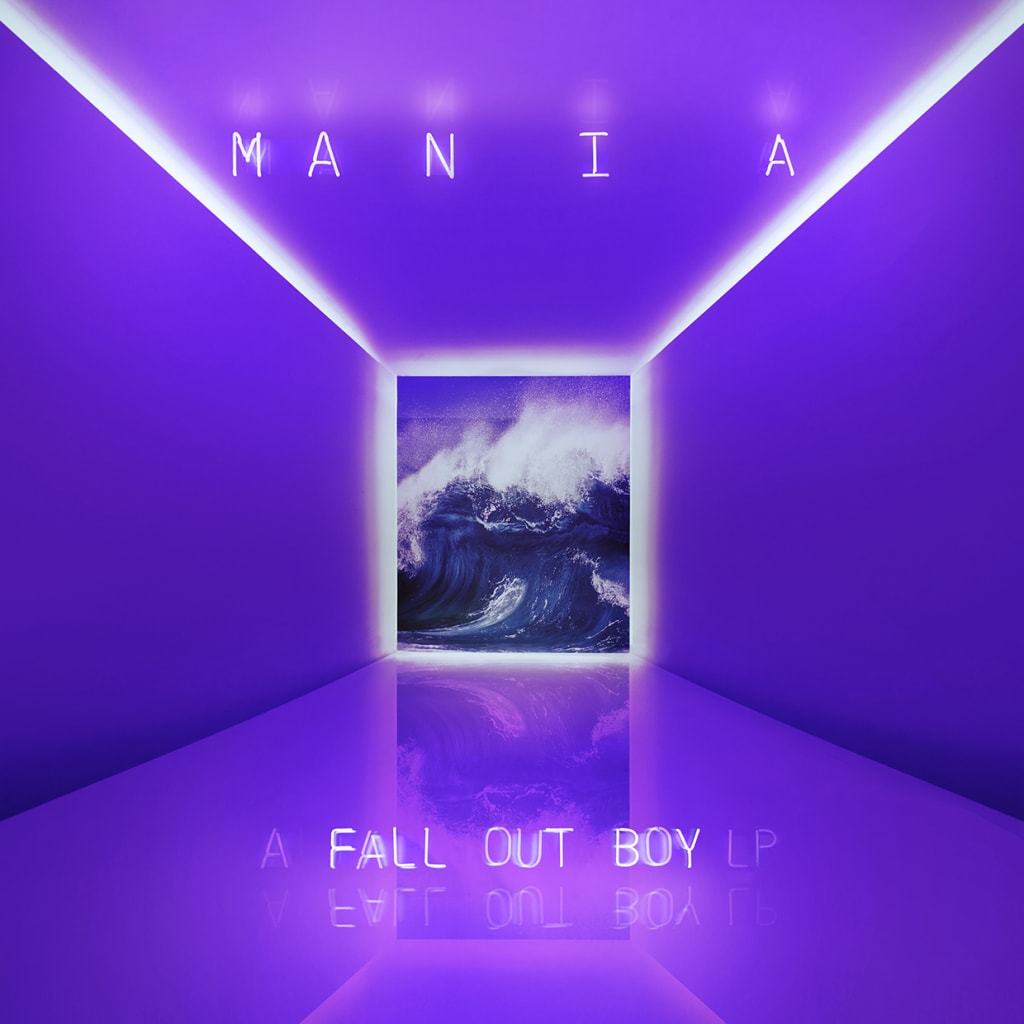 Fall Out Boy - 'MANIA': Worst to Best