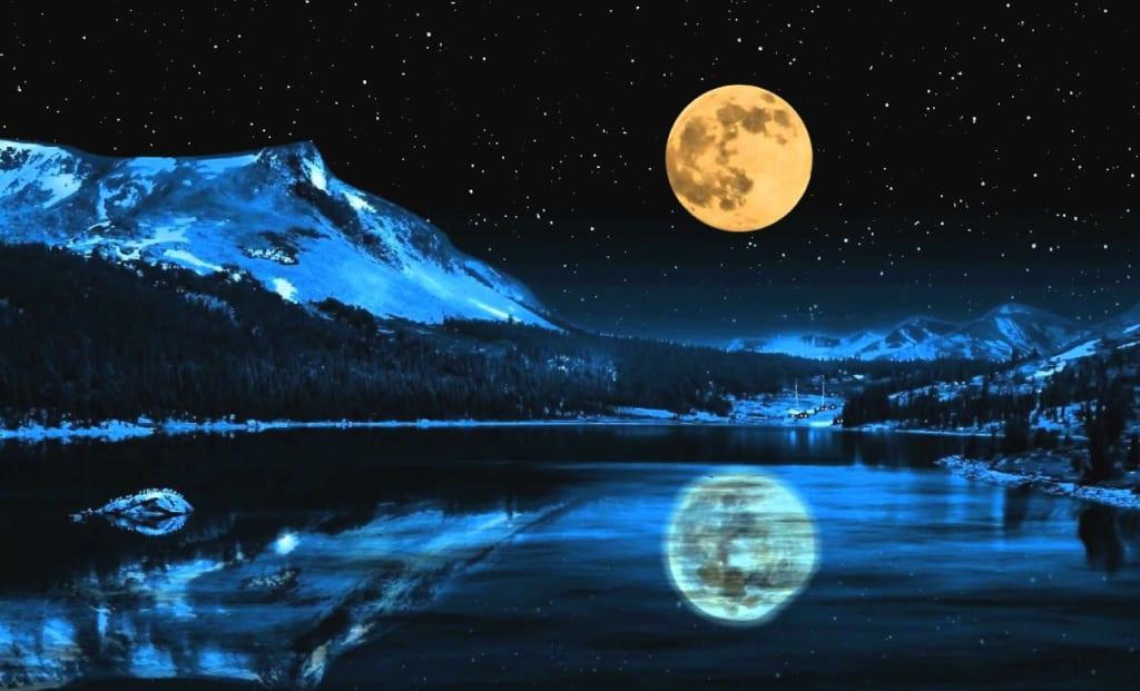 Celestial Astronomy - Lunar Accumulation