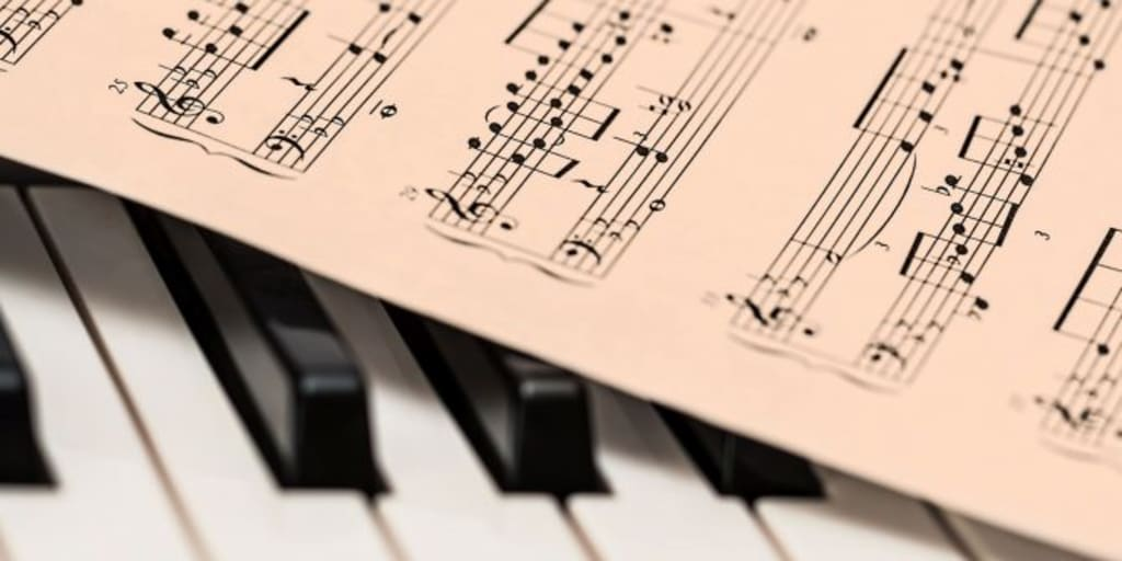 Five Reasons You Should Start to Learn Music Theory